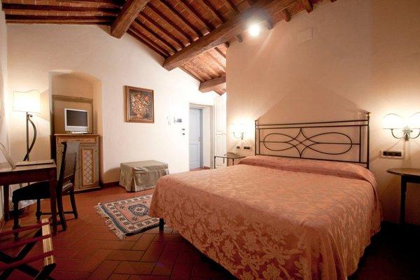 Country Hotel Torre Santa Flora - фото 1