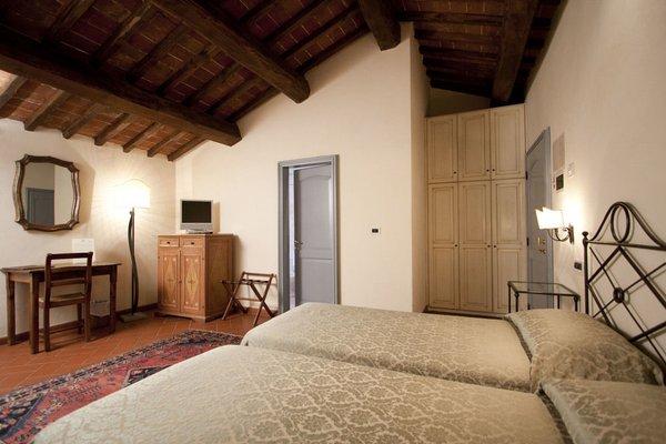 Country Hotel Torre Santa Flora - фото 15