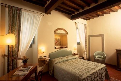 Country Hotel Torre Santa Flora - фото 2