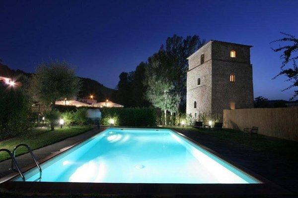Country Hotel Torre Santa Flora - фото 20