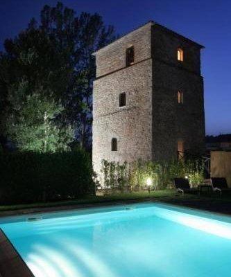 Country Hotel Torre Santa Flora - фото 21