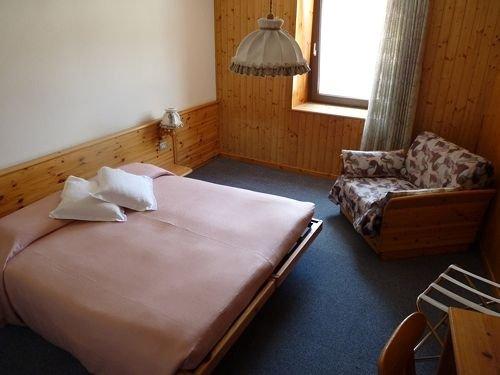 Гостиница «Ferre», Мадезимо