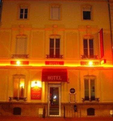 Art Hotel Tendance - фото 23