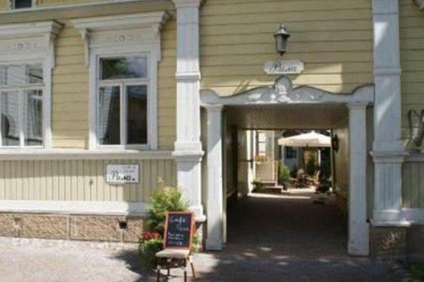 Cafe & Hotel Pusa - фото 14