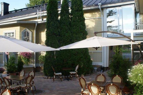 Cafe & Hotel Pusa - фото 4
