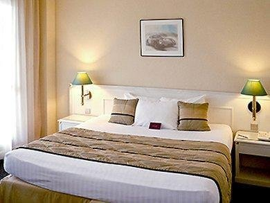 Hotel Mercure Royal Limousin - фото 50