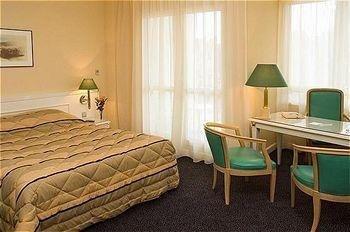 Hotel Mercure Royal Limousin - фото 1
