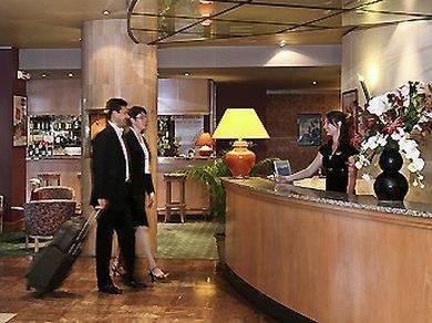 Hotel Mercure Royal Limousin - фото 14