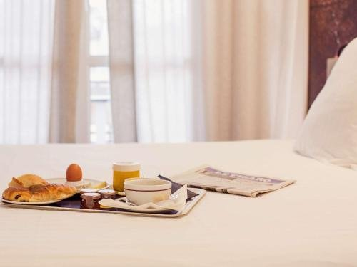 Hotel Mercure Royal Limousin - фото 19