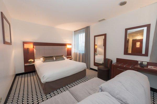 Inter Hotel Atrium - фото 1