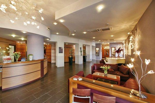 Inter Hotel Atrium - фото 19