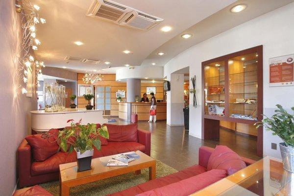 Inter Hotel Atrium - фото 20