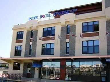 Inter Hotel Atrium - фото 23