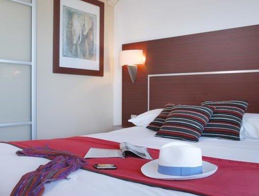 Inter Hotel Atrium - фото 4