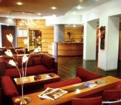 Inter Hotel Atrium - фото 7