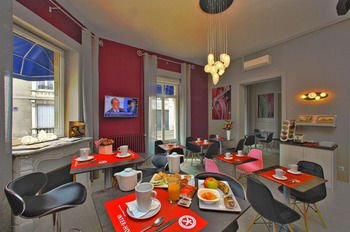Inter-Hotel Saint Martial - фото 12