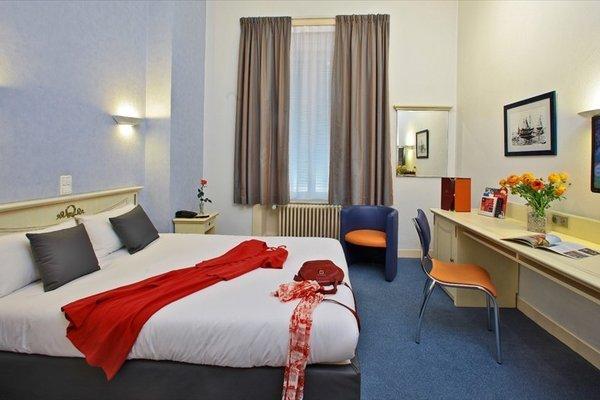 Inter-Hotel Saint Martial - фото 2