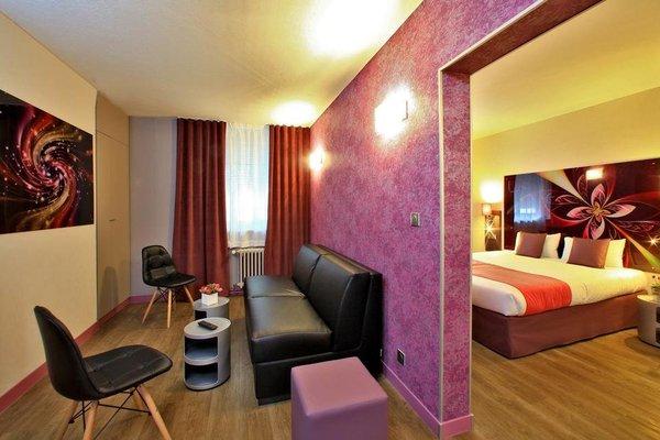 Inter-Hotel Saint Martial - фото 5