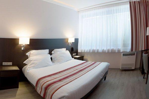 Hotel du Golf - фото 2