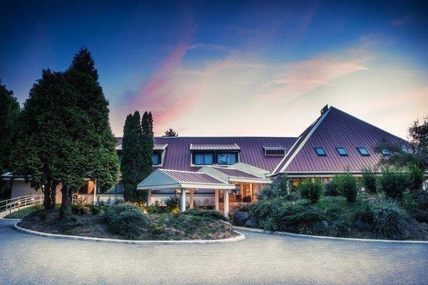 Hotel du Golf - фото 22