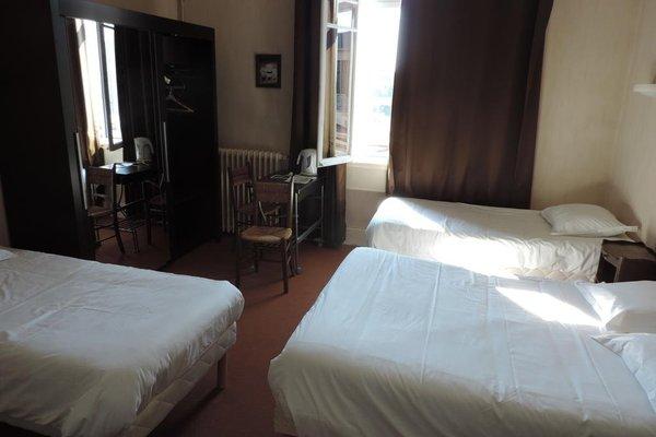 Hotel Le Renaissance - фото 1