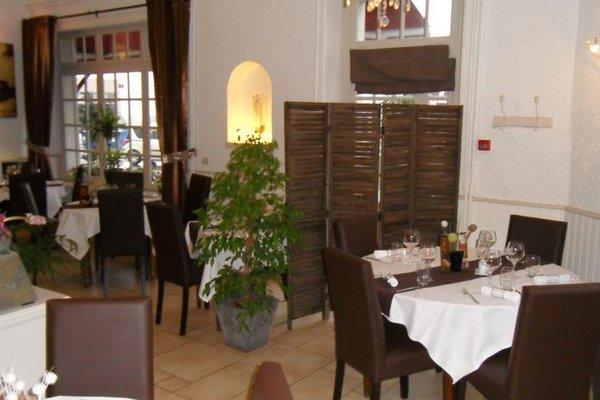 Hotel Le Renaissance - фото 11