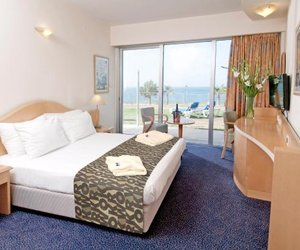 Harlington Hotel Ashkelon Israel