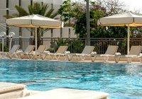 Отзывы Spa Club Dead Sea Hotel