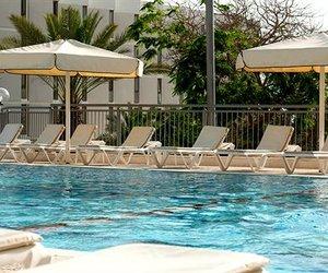 Spa Club Dead Sea Hotel Ein Bokek Israel
