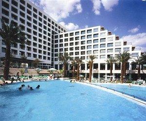 Isrotel Dead Sea Hotel Ein Bokek Israel