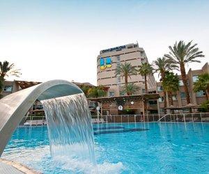 U Coral Beach Club Eilat – Ultra All inclusive Eilat Israel