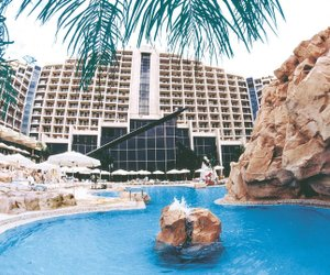 Dan Eilat Hotel Eilat Israel