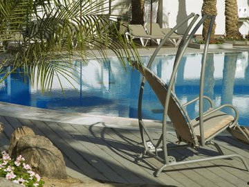 Leonardo Privilege Eilat Hotel - Все включено