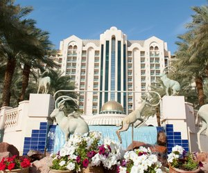 Herods Palace Hotels & Spa Eilat a Premium collection by Fattal Hotels Eilat Israel