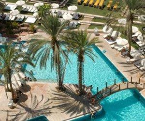 Isrotel King Solomon Hotel Eilat Israel