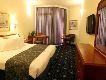 Ramada Hotel & Convention Center