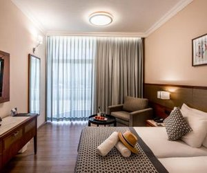 Caesar Premier Tiberias Hotel Tiberias Israel