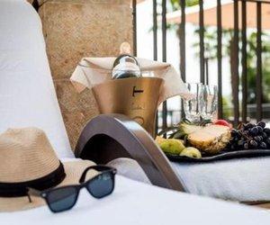 The Scots Hotel Tiberias Israel