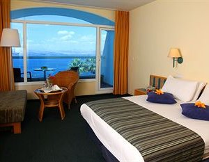 Golan Hotel Tiberias Israel