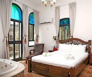 Shirat Hayam Boutique Hotel Tiberias Israel