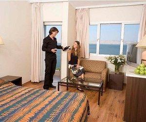 Hotel Lake House Kinneret Tiberias Israel