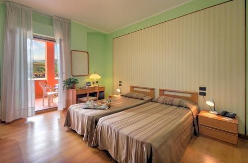 Hotel 3 Querce - фото 1