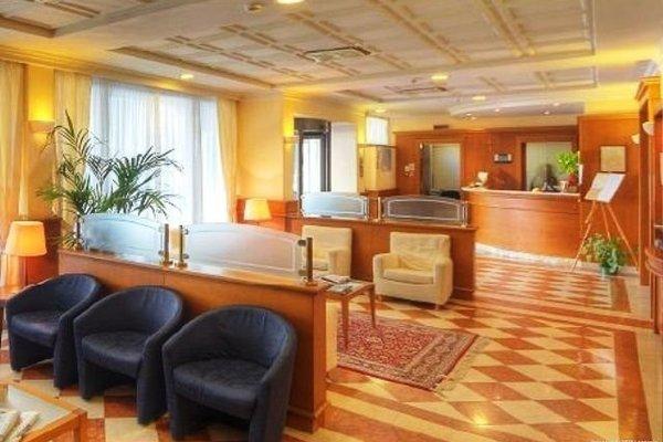 Hotel 3 Querce - фото 15