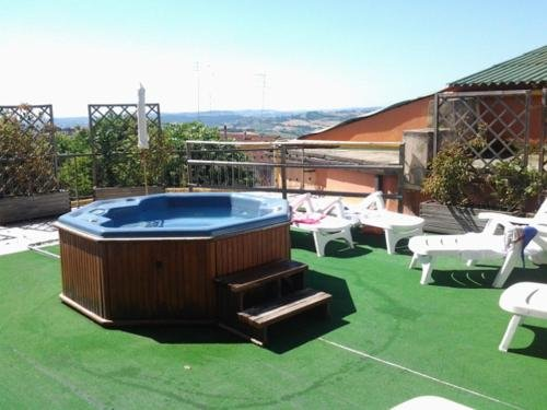Hotel 3 Querce - фото 21