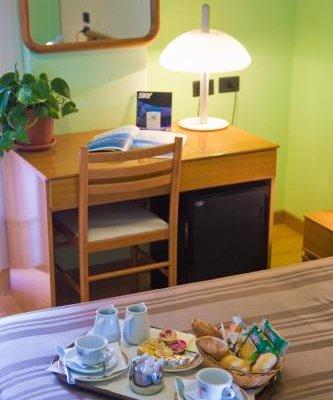 Hotel 3 Querce - фото 3