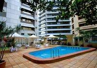 Отзывы Rendezvous Hotel Brisbane On George, 4 звезды