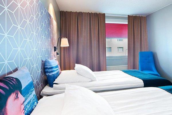 Original Sokos Hotel Vaakuna Mikkeli - фото 9