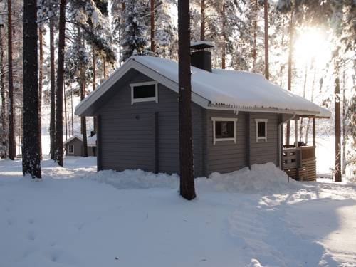 Harkaniemi Cottages - фото 16