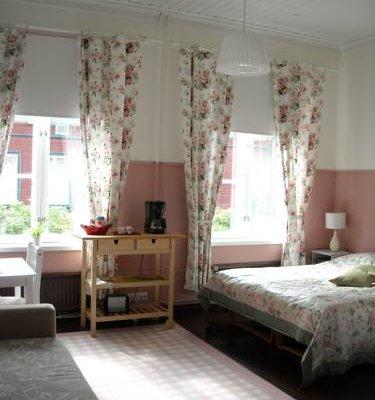 Huoneistohotelli Marja - фото 1