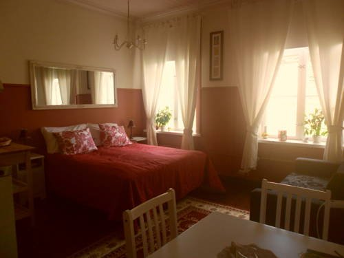Huoneistohotelli Marja - фото 2
